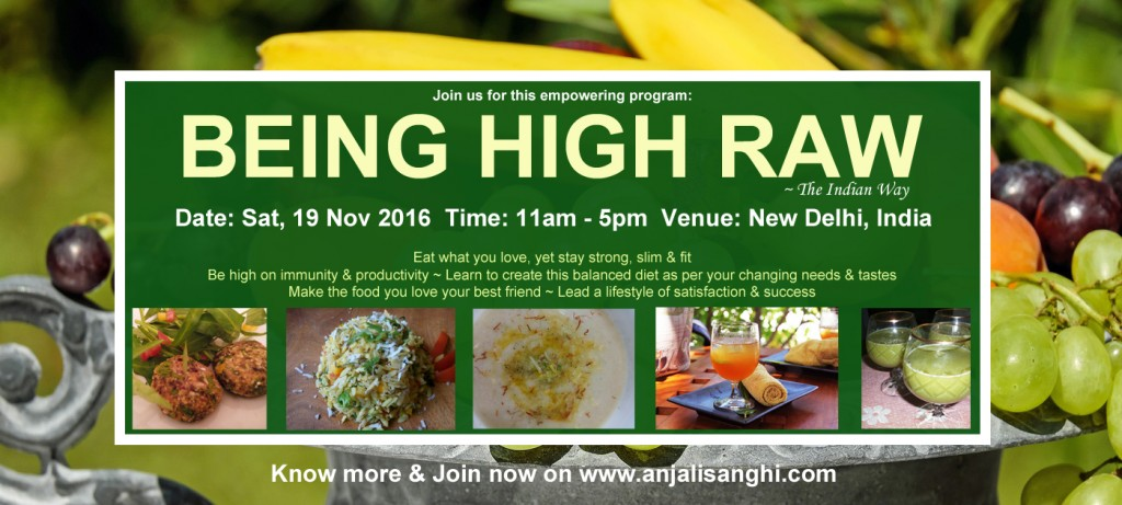 Being High Raw- Delhi- Saturday, 19 Nov 2016